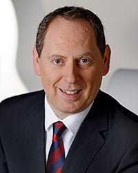 INSEAD professor Daniel Simonovich