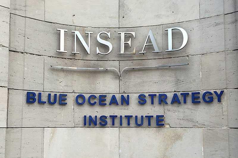 Scandinavian Executive Institute