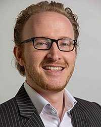 Mark Greeven